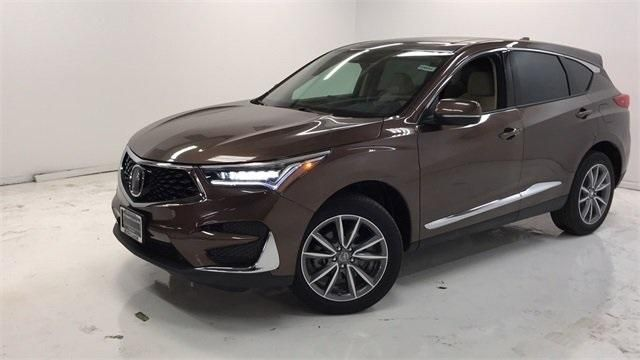 2019 Acura RDX Technology Package