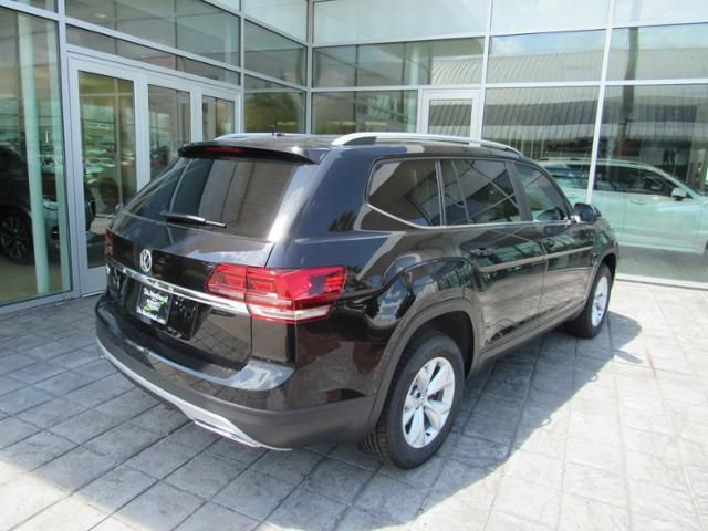 2019 Volkswagen Atlas 2.0T S For Sale Specifications, Price and Images