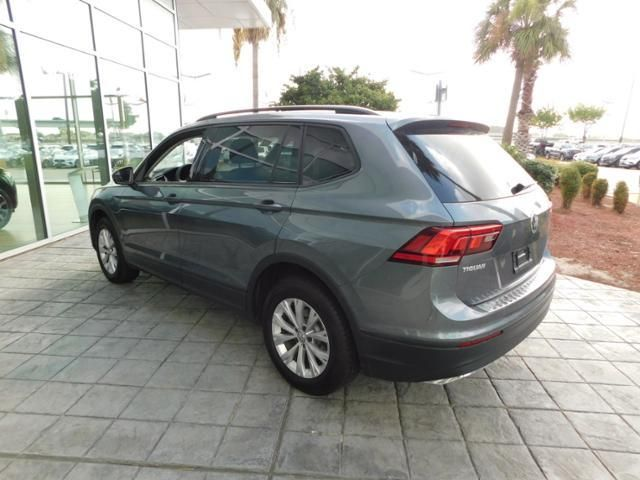 2019 Volkswagen Tiguan 2.0T S For Sale Specifications, Price and Images