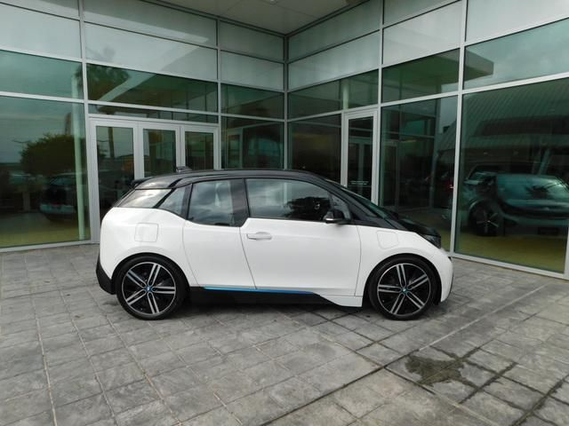 2015 BMW i3 Base w/Range Extender For Sale Specifications, Price and Images