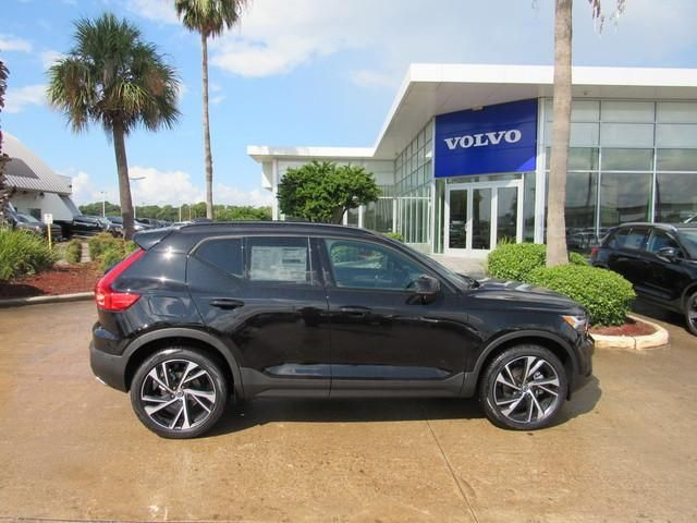 2020 Volvo XC40 T5 R-Design For Sale Specifications, Price and Images