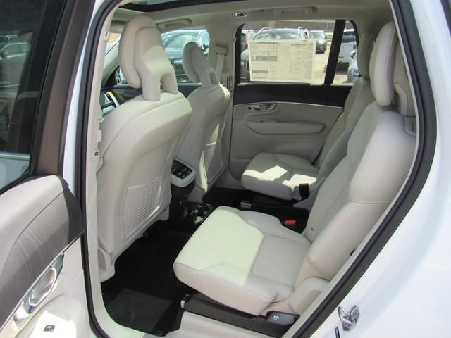 2020 Volvo XC90 T6 Momentum 6 Passenger For Sale Specifications, Price and Images