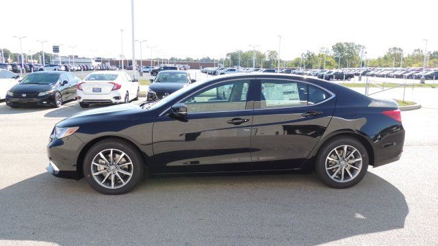 2020 Acura TLX 2.4L FWD For Sale Specifications, Price and Images