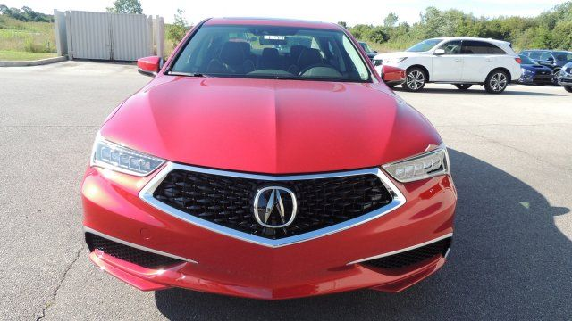 2020 Acura TLX Tech For Sale Specifications, Price and Images